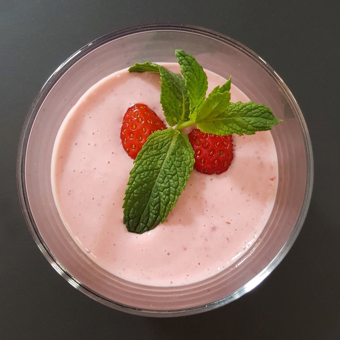 Main Mäuerle Smoothie